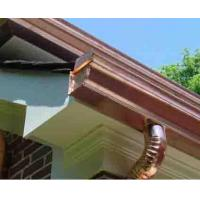 Wholesale Copper Gutter And Downspount 5 from china suppliers
