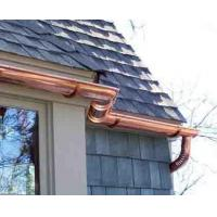 Wholesale Copper Gutter And Downspount 7 from china suppliers
