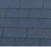 Buy cheap 3-Tab Shingle Color Ocean Blue from wholesalers