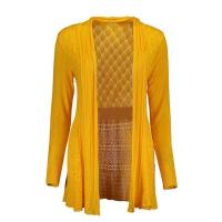 Wholesale B&T 9315 knit shawl cardigan from china suppliers
