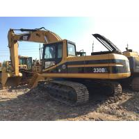Wholesale Used Caterpillar 330BL Excavator from china suppliers