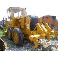 Buy cheap Used Caterpillar 12G Grader from wholesalers
