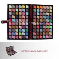 Wholesale Eye Shadow 120 sparkling color eyeshadow palette#1 from china suppliers
