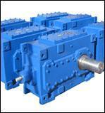 Wholesale H \ B series high-power gear units from china suppliers