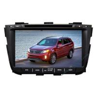 Wholesale A3 DVD NAVIGATION 2013 KIA SORENTO from china suppliers