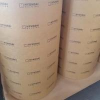 Buy cheap VCI paper for ferrous metal from wholesalers