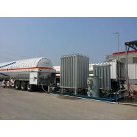 Buy cheap LCNG Station Filling SKid from wholesalers
