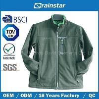Wholesale Twill High Elastic Breathable & Windbreaker Jacket from china suppliers