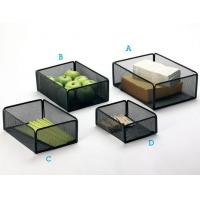 Wholesale Metal Home Organization Storage Holder(B2014) from china suppliers