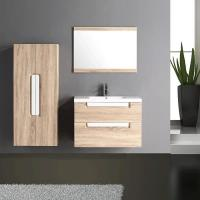 Buy cheap an Furniture Wholesale Bathroom Mirror Cabinet And Modern Bathroom Vanity from wholesalers