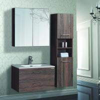 Buy cheap Bathroom Storage Furniture with Two Drawer Bathroom Sink Cabinet from wholesalers