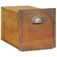 Buy cheap Locking Mailboxes Mailbox SKU: 4440 from wholesalers