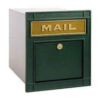 Buy cheap Locking Mailboxes Mailbox SKU: 4145 from wholesalers