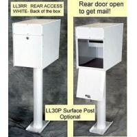 Buy cheap In Wall Mailboxes Mailbox SKU: LL3RR from wholesalers
