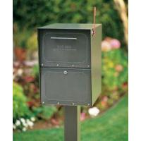 Wholesale In Wall Mailboxes Mailbox SKU: 6200 from china suppliers