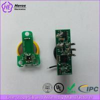 China electronics assembly for child safety seat alertor