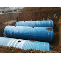 Wholesale FRP Fire Pool from china suppliers