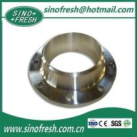 Buy cheap Pipe Welding Machine Welding Neck Flange from wholesalers
