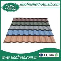 Stone Coated Metal Roofing