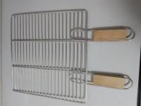 Wholesale With Handle Bbq Grill Mesh from china suppliers