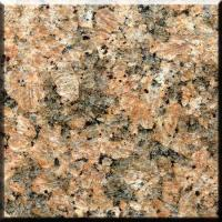 Imported Granite New gold color linen