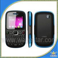 D101 Cheap China Qwerty Cell Phone without TV
