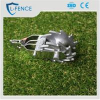 Buy cheap Aluminum electric fence wire tightener wire strainer for fence wire from wholesalers