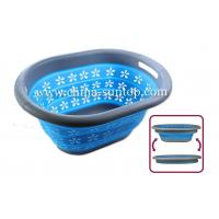 ST8015 - Collapsible laundry basket
