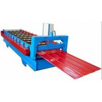 High Speed Wall Panel Roll Forming MachineFor Making Construction Materials
