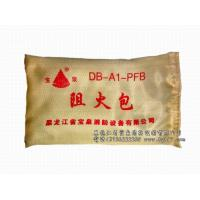 PFB type expansion flame retardant package