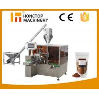 China High Efficient Automatic Detergent Powder Packing Machine on sale