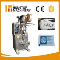 Buy cheap Automaitc Salt Packing Machine For Sachet (1-300g) from wholesalers