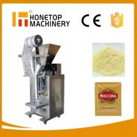 Buy cheap Small Wheat Flour Packing Machine High Efficient from wholesalers