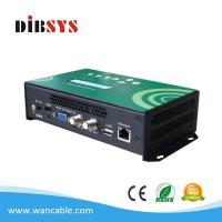 EMH610 HD/SD to RF Encoder Modulator