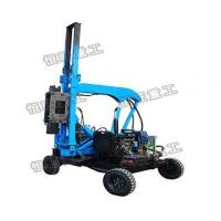 Wholesale Hydraulic Tools hydraulic vibratory pile d from china suppliers