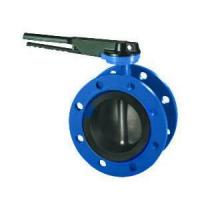 Wholesale Ball valve Manual, worm gear flanged butterfly valve from china suppliers