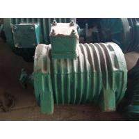 Buy cheap Left rear vacuum pump from wholesalers