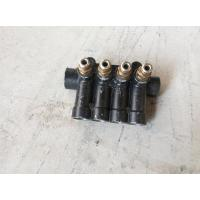 Buy cheap Imported four head distributor from wholesalers