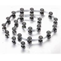 Buy cheap Stainless Handrail Reversing Chain With 24 Joints from wholesalers