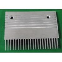 Buy cheap Cheap escalator step combs from wholesalers
