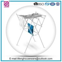 Buy cheap foldable clothes drying rack from wholesalers
