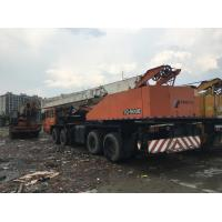 Buy cheap Used TADANO TG-500E from wholesalers