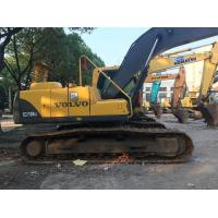 Buy cheap Used VOLVO EC210BLC Excavator from wholesalers