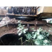 Buy cheap Used Caterpillar E120B Excavat from wholesalers