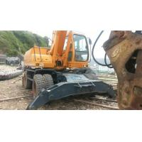 Buy cheap Used HYUNDAI 200W-5 Excavator from wholesalers