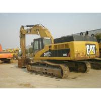 Buy cheap Used Caterpillar 345C Excavato from wholesalers