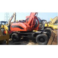 Buy cheap Used DOOSAN DH140W-7 Excavator from wholesalers