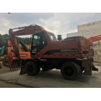 Buy cheap Used DOOSAN DH210-7 Excavator from wholesalers