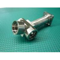 Buy cheap Titanium four-way pipe from wholesalers