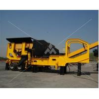 Buy cheap Mobile Primary Jaw Crusher from wholesalers